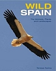Books about wildlife in Spain